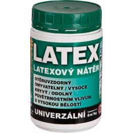 Latex nátěr