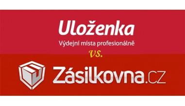 Kamenná prodejna v Praze + více jak 200 výdejních míst po ČR a SR