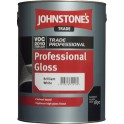 Johnstones Professional Gloss - lesk 5 L