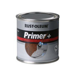 Alkyton Primer Plus + červenohnědý 0,75 L