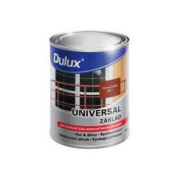 Dulux Universal základ 0100 bílý 0,375 L