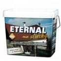 Eternal na střechy 307 červenohnědý 5 kg