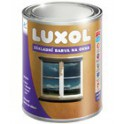 LUXOL Základní barva na okna 0,75 L - základní barva na dřevo, syntetická OKNOL ZÁKLAD