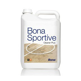 Bona Sportive Cleaner Plus 1 L