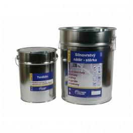 Polycol 321 L silnovrstvá stěrka - licí podlahovina 5+1,5 KG