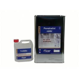 Polycol 225 - epoxidová penetrace na beton 4+0,4 kg