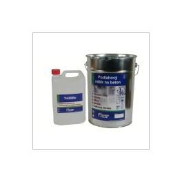 Polycol 264 - epoxidová penetrace na beton 5+2,5 kg