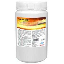 Flamgard bílý 1 KG