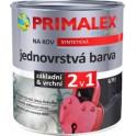 Primalex jednovrstvá barva 2v1 0,75 L
