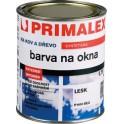 Primalex Barva na okna lesklá 0,75 L