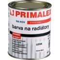Primalex Barva na radiátory lesklá 0,75 L