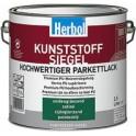 Herbol Kunststoff Siegel MAT 0,75 L