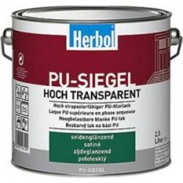 Herbol PU Siegel lesk 0,75 L