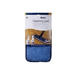 Náhradní utěrka Bona Cleaning Pad - modrá