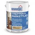 Remmers Aidol Treppen-Parkettlack Seidenglänzend 0,75 L - vodouředitelný podlahový lak