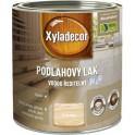 Xyladecor Podlahový lak vodou ředitelný lesk 0,75 L