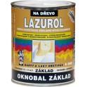 LAZUROL - OKNOBAL ZÁKLAD S 2060 0,6 L