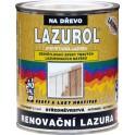LAZUROL RENOVAČNÍ LAZURA S1040 0,75 L
