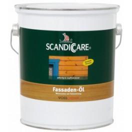 Scandiccare Fasádní olej - FASSADEN-ÖL 3 L
