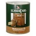 Scandiccare Interiérový olej - Wohnraum-Öl 1 L