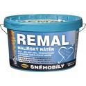 Remal SNĚHOBÍLÝ 1 KG