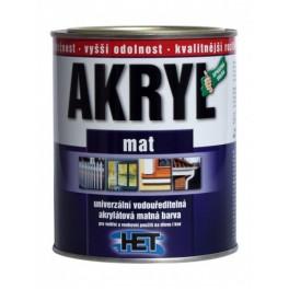 HET Akryl MAT 0,7g+200G ZDARMA