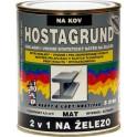 HOSTAGRUND - 2 v 1 NA ŽELEZO S2160 0,6 L