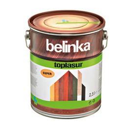 Belinka Toplasur 0,75 L