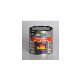 Alkyton Žáruvzdorná barva stříbrná 2,5 L