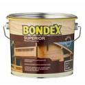 Bondex superior zelená 551 0,75 L