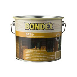 Bondex Satin (Satin Finish) 0,75 L