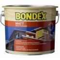 Bondex MATT 0,75 L(Bondex WOODSTAIN)
