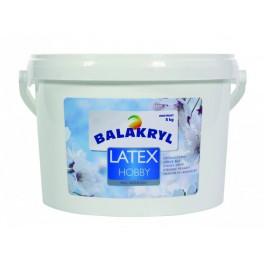 BALAKRYL LATEX HOBBY V 2010 1,5 KG