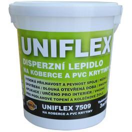 UNIFLEX NA KOBERCE A PVC KRYTINY V 7509 1 KG