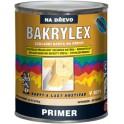 BAKRYLEX PRIMER V2070 0100 BÍLÝ 0,8 KG