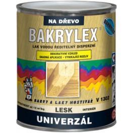 BAKRYLEX LAK UNIVERZÁL V1302 LESK 0,6 KG