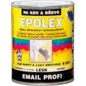 EPOLEX EMAIL PROFI S2321 1000 BÍLÝ 4 KG (BEZ TUŽIDLA)