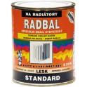 RADBAL STANDARD S2119 1000 BÍLÝ 0,6 L
