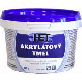 HET Akrylátový tmel 400 G