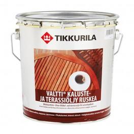 Tikkurila Valtti Kaluste Oil 0,9 L