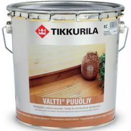 Tikkurila Valtti Wood Oil 0,9 L