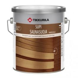 Tikkurila Supi Sauna Finish 0,9 L
