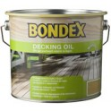 Bondex Decking Oil 2,5 L (TERASY)