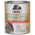 Düfa Dauerschutz Lasur - Lazura na dřevo s dlouhodobou ochranou LNDD 0,75 L