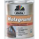 Düfa Holzgrund - Základní napouštědlo na dřevo ZND 0,75 L