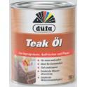 Düfa Teak Öl - Týkový olej 0,75 L