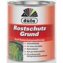 Düfa Rostschutz Grund - Antikorozní základní bezaromátová barva AZ 0,75 L