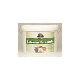 Düfa Siloxan Fassade - Siloxanová fasádní barva D 137 10 L
