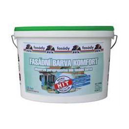 Düfa Fasádní barva Komfort 25 L