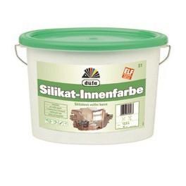 Düfa Silikat-Innenfarbe - silikátová vnitřní barva S1 12,5 L